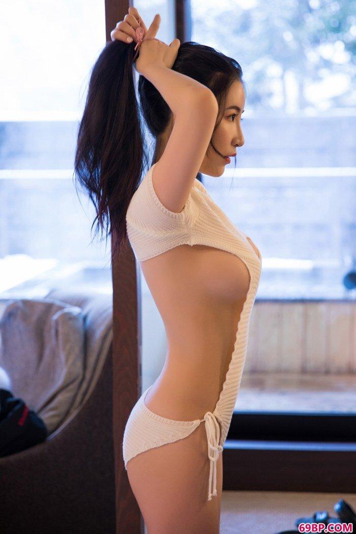 甜美美淑女谢芷馨丰乳肥臀销魂至极_国模熊春雨大胆啪啪图片