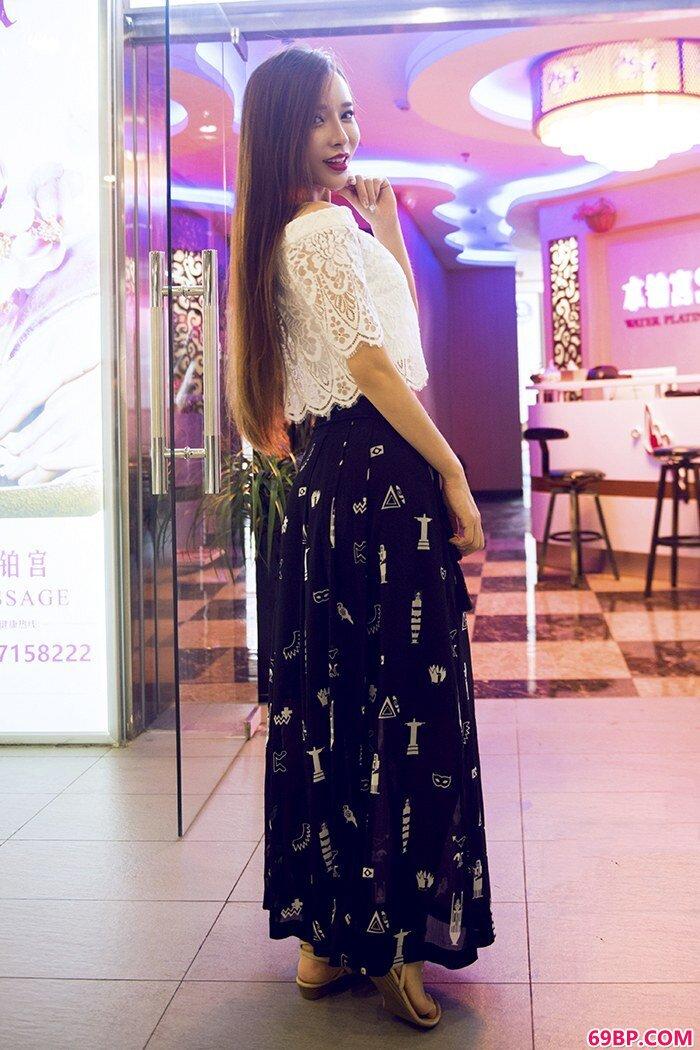 艾小青夜访按摩店竟无一女让她满足_人体结构