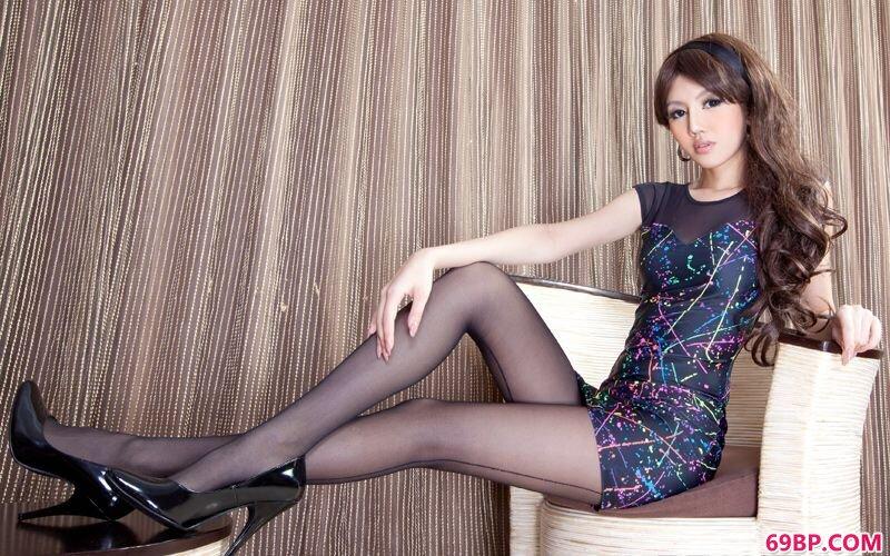 美腿超模第1期Michiyo_老师的粉嫩小