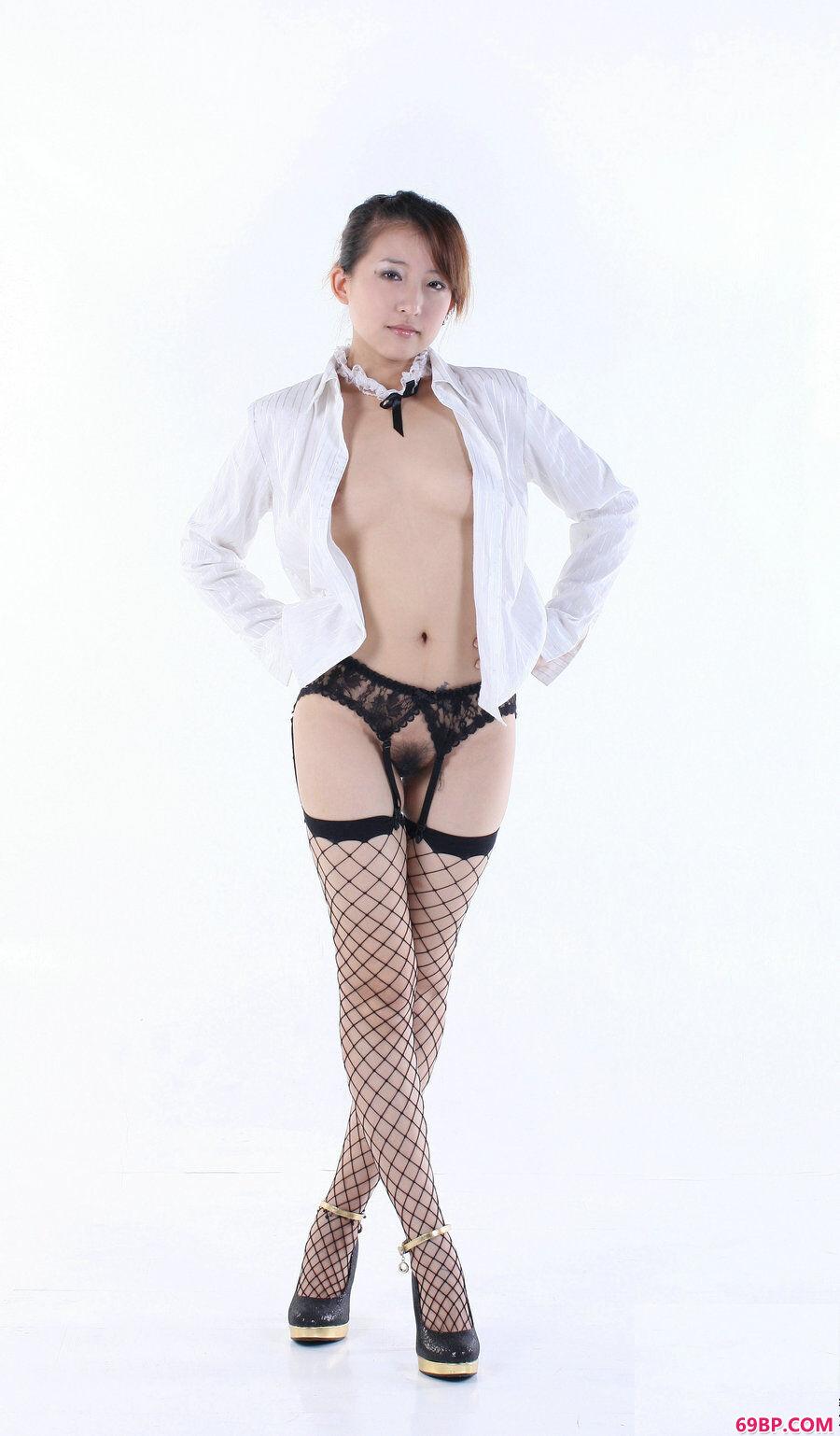gogo嫩模香香丝袜丝袜艺术造型
