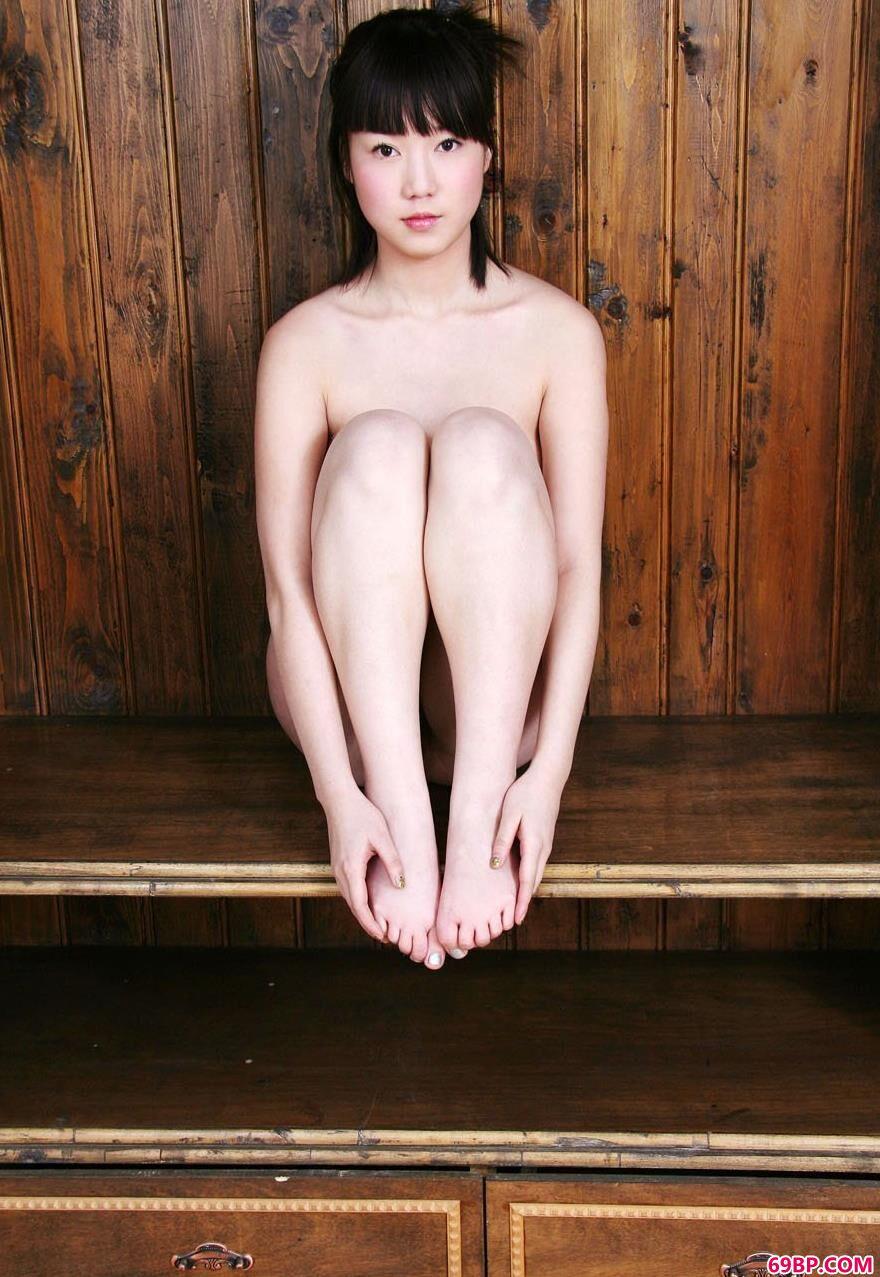 张筱雨-最后致意-人体图片专辑2