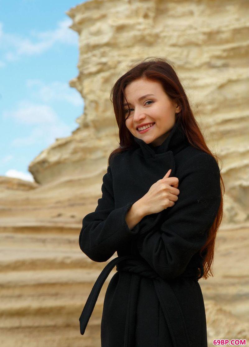 带你去土耳其看海超模Berenice